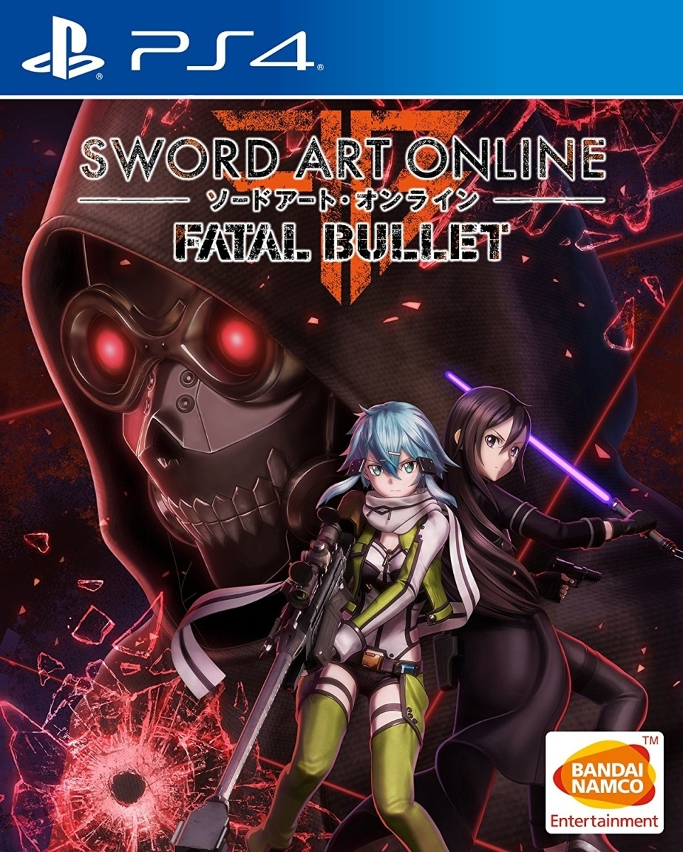 Sword Art Online Fatal Bullet (PS4)